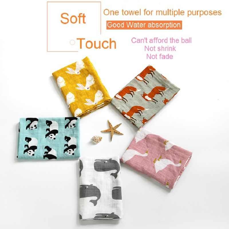 9ee7e92ba029 Detail Feedback Questions about Baby Bath Towel Muslin Gauze Cotton ...