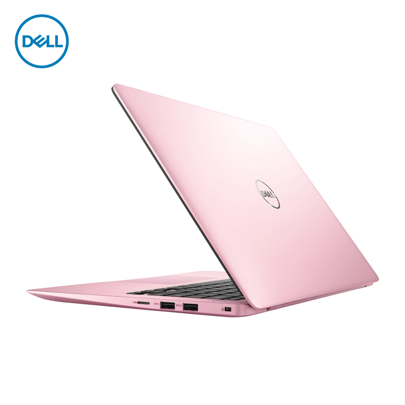 Dell Inspiron 5370 laptop (Intel Core i5-8250U/4GB RAM/128G SSD/13.3''FHD) Dell-brande notebook(China)