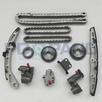VQ35 VQ35DE Engine Timing Chain Gear Tensioner Kit for Nissan Guest/Altima/Murano/ MAXIMA INFINITI /Teana J31Z/J32Z 3.5L