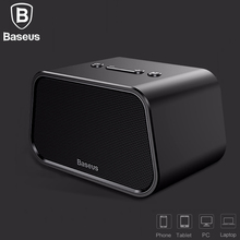 Baseus Bluetooth 3D Stereo Surround Portable Speaker
