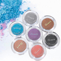 Portable Monochrome Pearl Eye Shadow Hot Sale Eye Shadow Earth Colors 10pcs/lot For Sale 2016