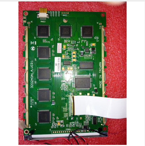 For Industrial lcd 3202401B ACROWISE AWG-S32240AMBHSGWHA9 320240ALA.VER1