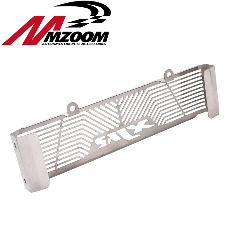 Motorcycle Accessories Radiator Grille Guard Cover Protector For YAMAHA XJR 1300 XJR1300 1998-2008 motorcycle radiator grill grille guard screen cover protector tank water black for bmw f800r 2009 2010 2011 2012 2013 2014