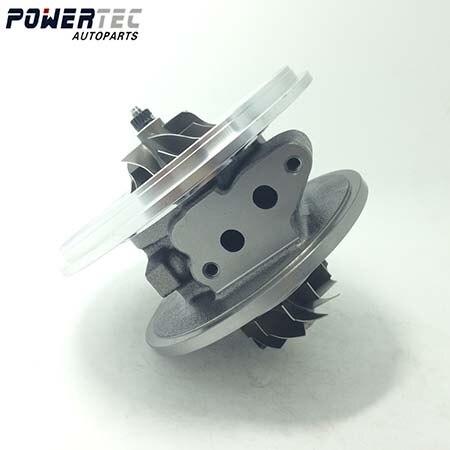 Turbo cartridge CT16V VIGO3000 VGT 17201-0L040 CHRA turbine 0L040 turbo core assy For Toyota Forturner 3.0 D 163 HP 1KD-FTV - free ship turbo cartridge chra ct16v 17201 ol040 17201 30110 for toyota landcruiser hi lux d 4d vigo 3000 1kd 1kd ftv 3 0l 173hp