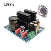 Lusya 2-10A Gold dichtung linear hohe strom geregelte power supply board Geräuscharm Hohe Stabilität B2-004