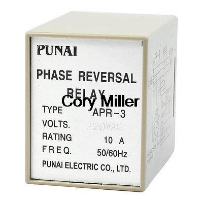 Buy phase reversal relay and get free shipping on AliExpresscom
