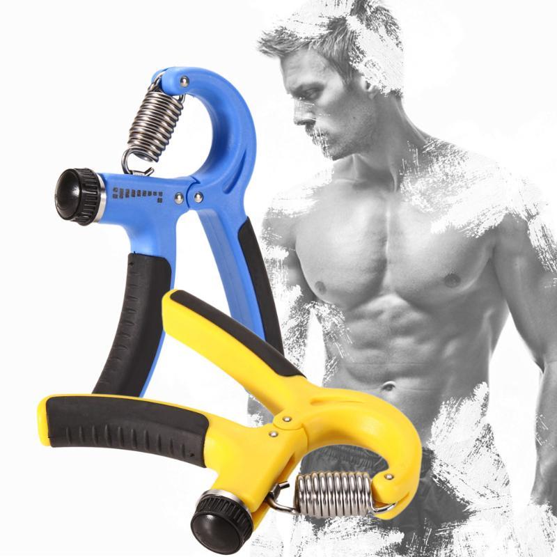 10-40 Kg Fitness Hand Grip Expander Wrist Forearm Strength Training Adjustable Heavy Grips Hand Gripper Gym Fitness Equipment
