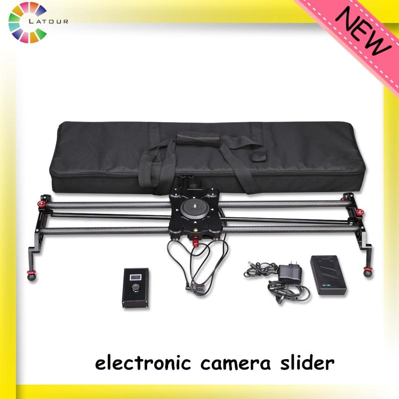 Popular motorized slider buy cheap motorized slider lots for Motorized camera slider timelapse