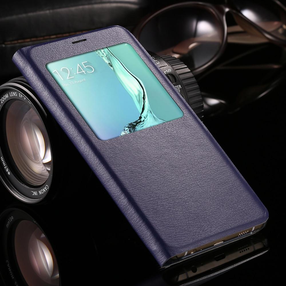 samsung s6 edge phone flip case