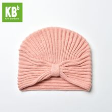 56a3bf8d69f 2018 KBB Spring 5 Color Comfy Cute Pink Striated Designer Yarn Knit Women  Beanie