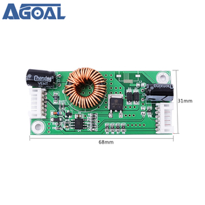 """Image 2 - 14 37"""" LED Backlight Lamp Driver Board 14 37 Inch LCD TV Constant Current Board Step Up Boost Board Universal Modified Plate"""