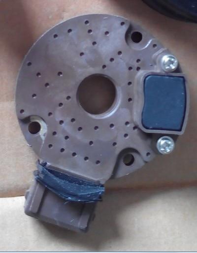 DAEWOO MATIZ ignition distributor module DAC type 329018 1-in Engine