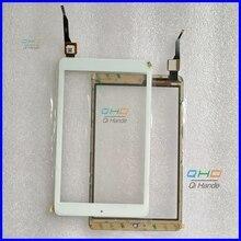 """Alta Calidad Blanco Nuevo Para 8 """"pulgadas PB80JG2928 Pantalla Táctil Digitalizador Del Sensor de Cristal Piezas de Recambio Envío Gratis"""