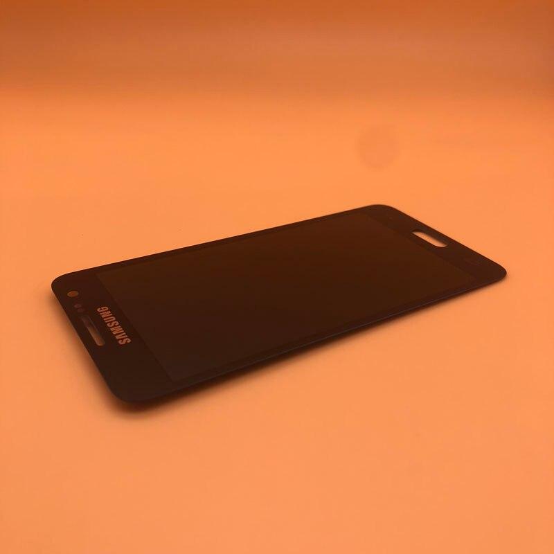 Nouveau remplacement ORIGINAL d'affichage 4.5 ''pour SAMSUNG Galaxy A3 2015 LCD A300 A300H A300F A300FU numériseur d'écran tactile
