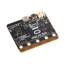 Для Micro: макетная плата для битов microbit, для фитографического кодирования и программирования для детей, обучающий стартовый комплект FZ3143