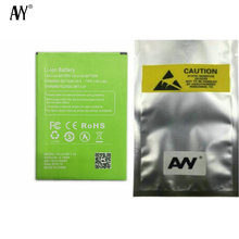 AVY Battery For XGODY Y14 3200mAh 6.0 Inch Replacement Rechargeable Mobile Phone Batteries Tested In Stock