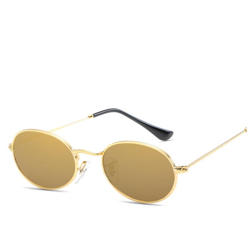 Peekaboo gafas de sol ovaladas pequeñas, de tamaño pequeño para - Accesorios para la ropa - foto 4