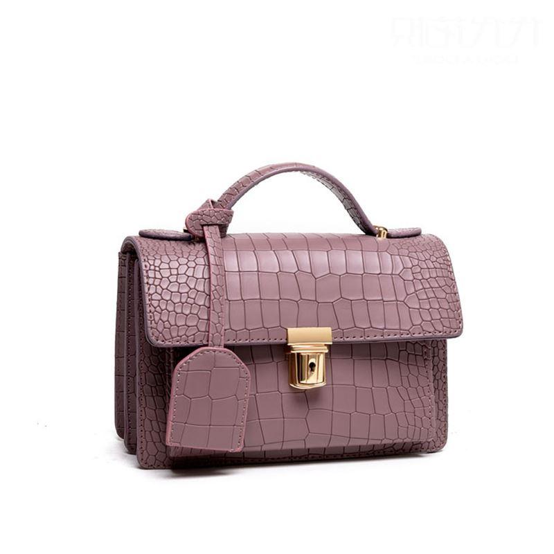 flap bolsa feminino bolsa de Exterior : Nenhum