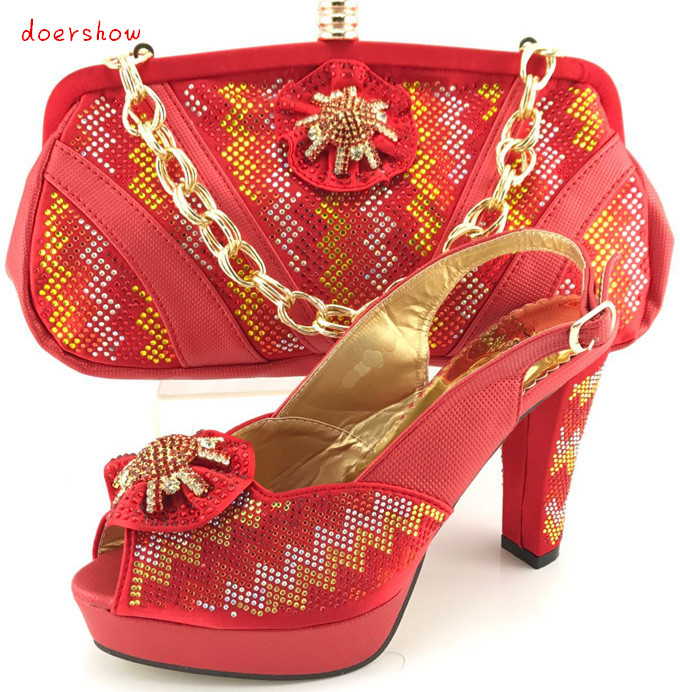 doershow High quality Nigeria style wedding shoes, very nice Italian shoes and bags set to match for lady! PQS1-19 banking reforms and banks stability in nigeria 1986 2009