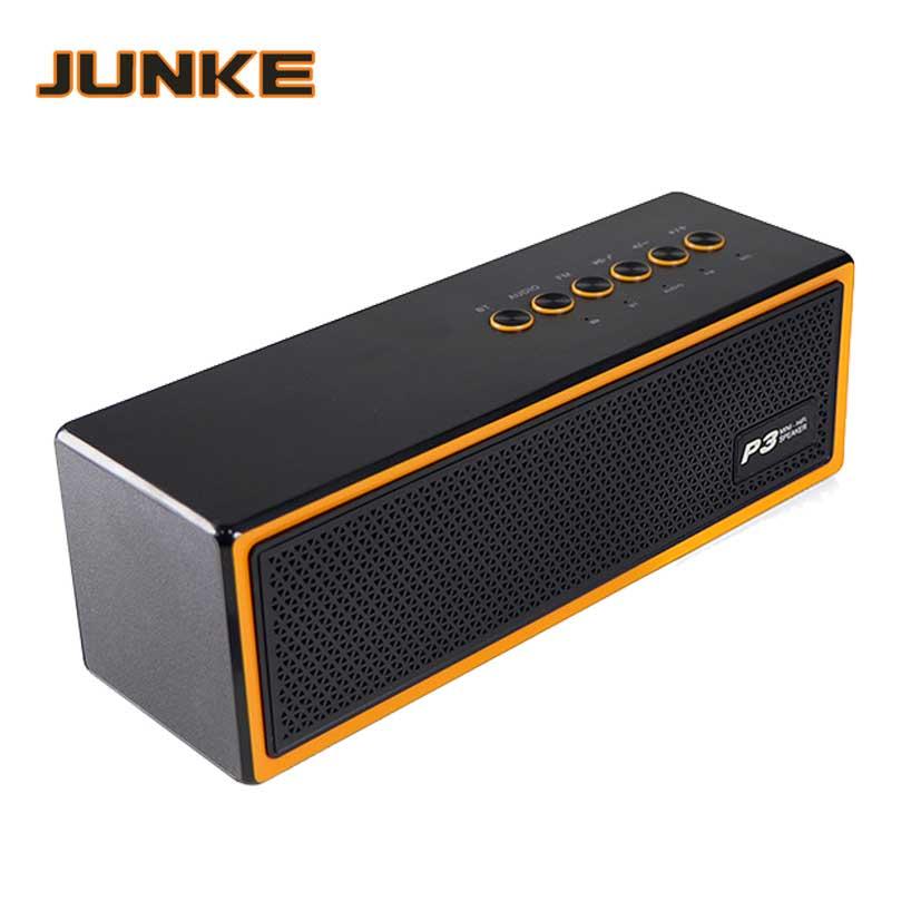 Portable HIFI sans fil stéréo Super basse Caixa caisse de son mains libres pour batterie externe pour téléphone 10 W 2000 mah FM Radio P7 haut-parleur bluetooth