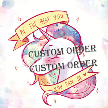 Reserved Only for Someone Special Custom Order Bracelets