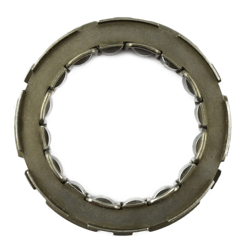 Motorcycle Clutch Parts for Derbi 300 Rambla 2010 / GP1 250 2006-2007 One Way Bearing Starter Clutch Overrunning Clutch Beads