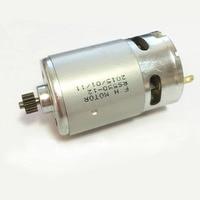 Electric Tool DC Motor 12V For BOSCH Cordless Drill Screwdriver GSR12V GSR12 2 GSB12VE 2 GDR12V