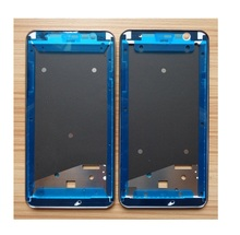 LCD's Frame For Coolpad Modena E501 Front Housing Replacement Parts Good Quality