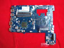 Płyta główna VAWGA/GB LA-9912P Rev 1.0 nadające się do Lenovo G505 laptop płyty głównej DDR3 Pełne testowane
