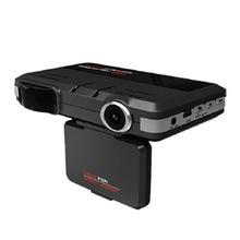 2in1 Car DVR Radar Dash Cam Laser Video Speed Detector/GPS Car Camera Record 140 Degree High-Definition Resolution: 1280×720