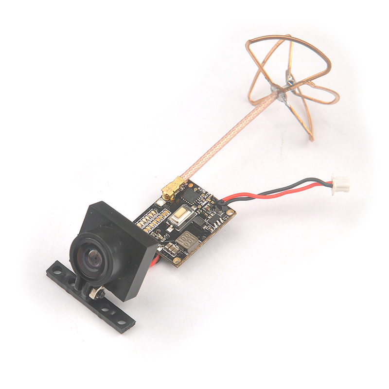 Ormino 5.8G 48CH 25mw/200mw switchable VTX 600tvl FPV Cam 2s-4s Racing Drone Accessories Rc Mini Drone Fpv Camera 600TVL fpv wireless 5 8g 48ch rd945 dual diversity receiver with a v and power cables for fpv racing drone rc airplane toys part