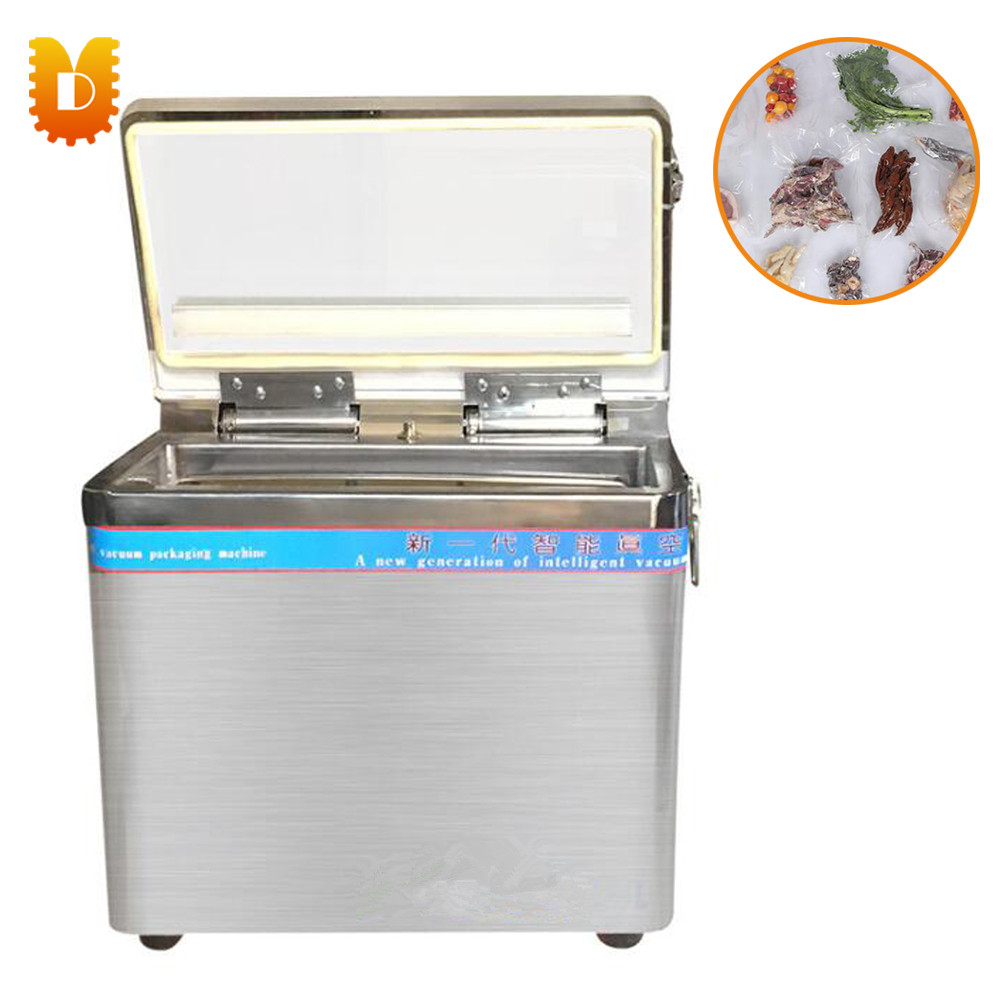 Automatic food,tea,hardware,grain,rice vacuum packaging machine vacuum packing and sealing machine дорожная косметичка rice grain of rice a01 032 2014