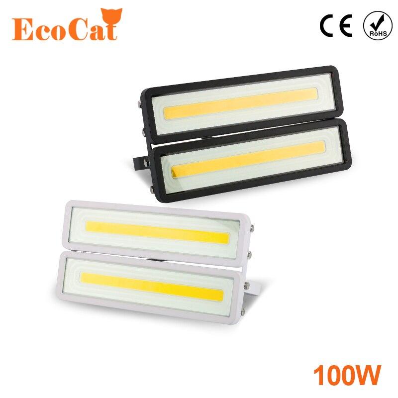 LED Flood Light 100W Waterproof IP66 Outdoor 220V 230V 240V LED Projector Light