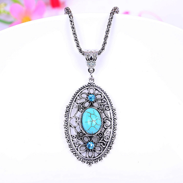 Vintage Retro Necklace