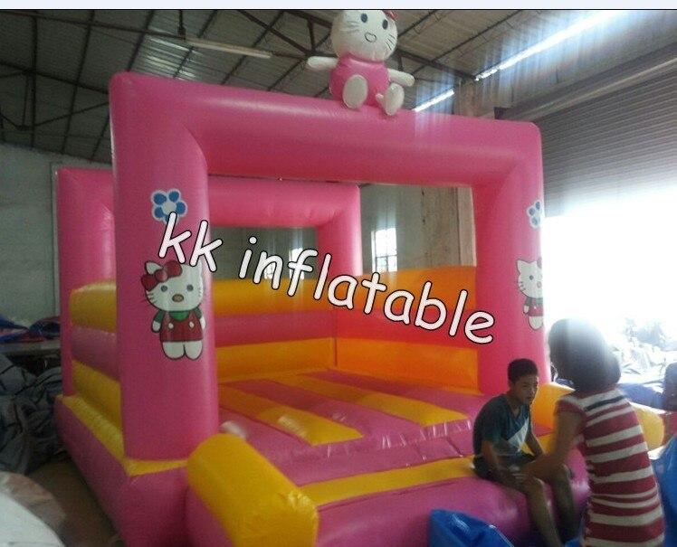 children s trampoline inflatable font b bouncer b font combination mini font b bouncer b font