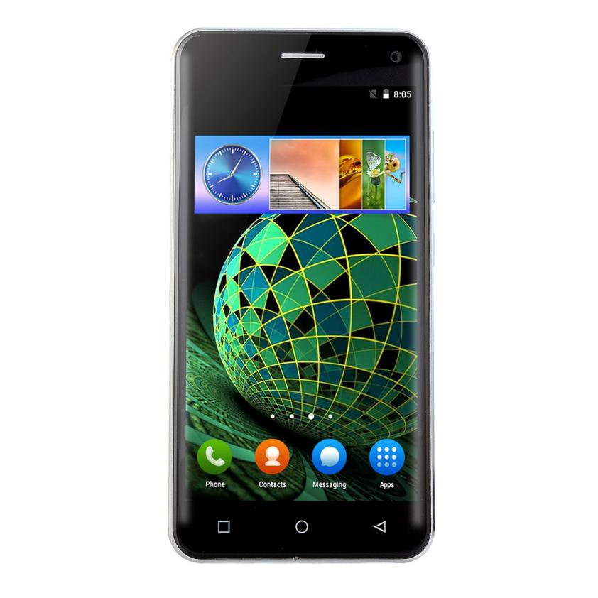 Unlocked 5.5 Smartphone 4Core AT&T T-Mobile 3G 4GB 2SIM Android 5.1 Cell Phone Smart Phone NO29 Drop Shipping ly l9 android 4 4 3g smartphone