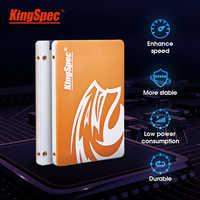 Disque dur interne KingSpec SSD SATAIII 120GB hdd 240GB SSD 500GB 1 to 2 to SSD SATA disque dur interne hd pour ordinateur portable