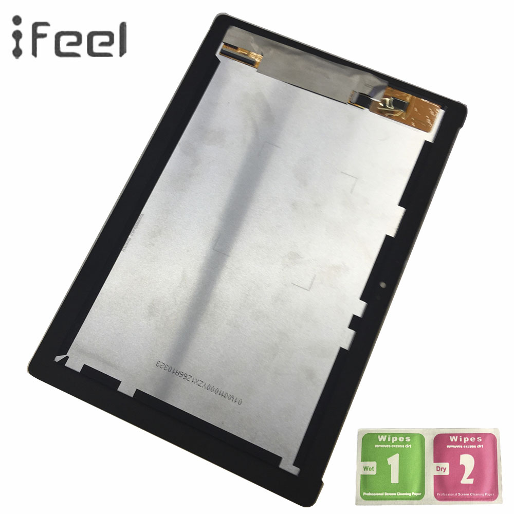 IFEEL New 10.1 inch Display For ASUS ZenPad 10 Z300M LCD Display Touch Screen Digitizer Assembly Replacement PartsIFEEL New 10.1 inch Display For ASUS ZenPad 10 Z300M LCD Display Touch Screen Digitizer Assembly Replacement Parts