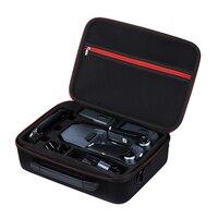 Mavic Pro Handbag Shoulder Bag Waterproof Storage Bags With Strap For DJI Mavic Drone And Accessories