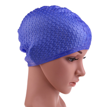 Adult Waterdrop Swimming Hat