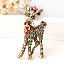 Christmas Gifts Pins And Brooches For Women