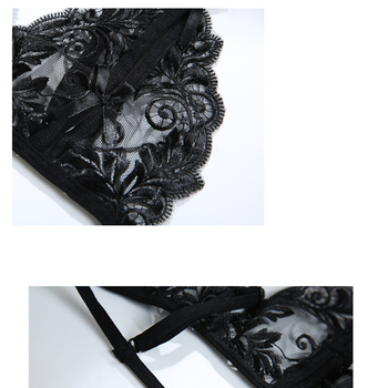 Kawaii Lingerie Women Clothes Micro Bikini Open Bra Exotic Apparel Apparel Soutien Gorge Sexy Set Costumes Hot Erotic Erotique 1
