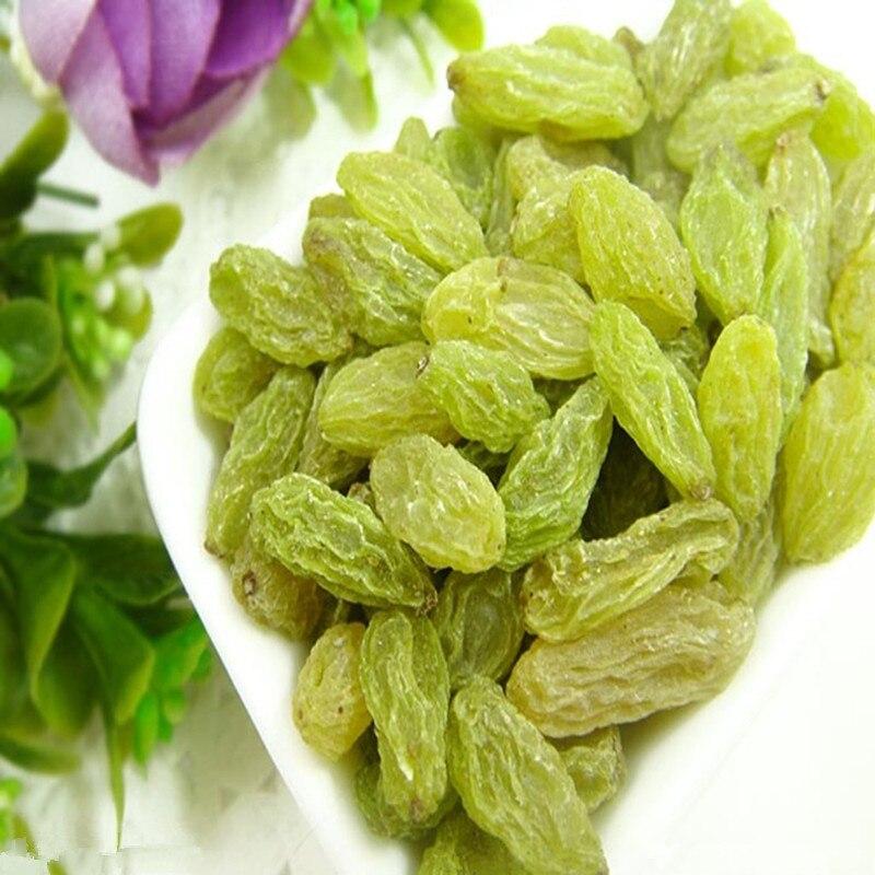 250g-1000g High Quality Natural Raisin Tolufan Raisin Seedless Raisins, Pu Tao Gan,Free Shipping