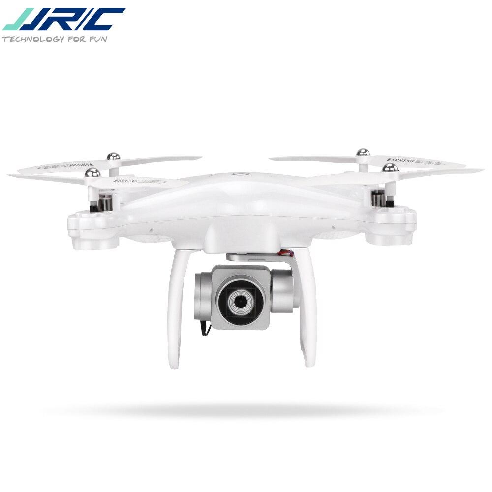 Original JJRC H68G 5G Wifi FPV con cámara 1080P doble GPS actitud mantener 15 minutos tiempo de vuelo RC Drone Quadcopter RTF