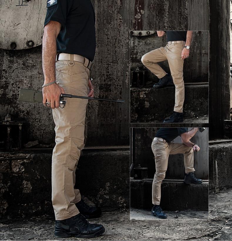 à prova dcamouflage água camuflagem militar calças