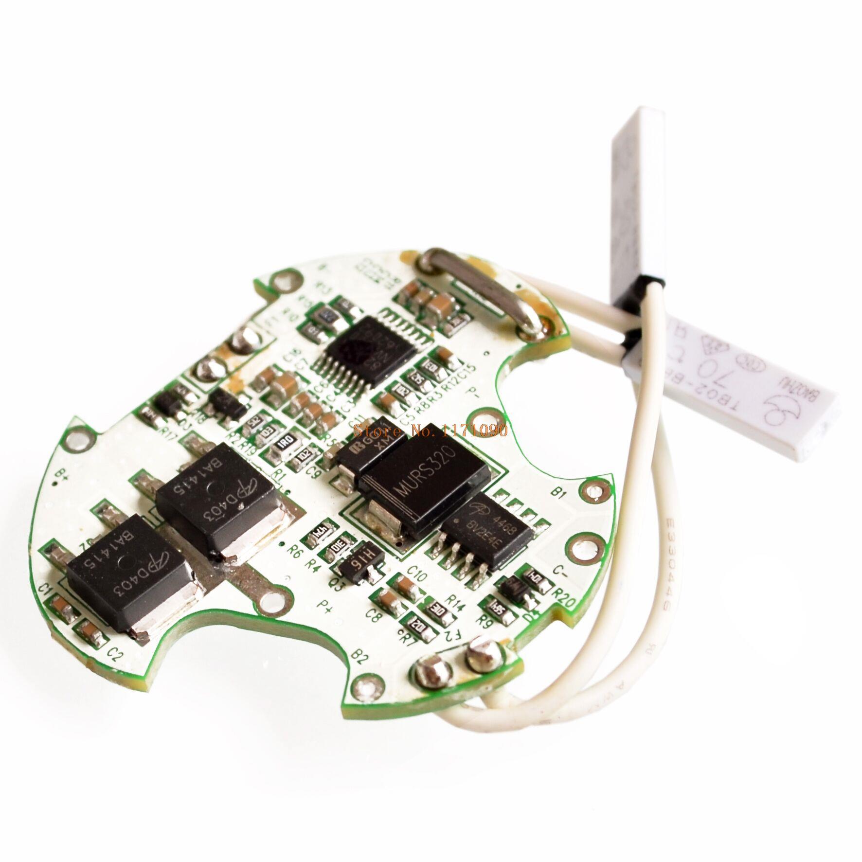 Электрический шуруповёрт схема