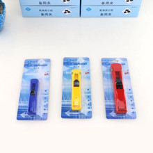 Environmental Quality Push Paper Clip Bookbinding Machine Push Paperclips Organizer Office Accessories paper clipper clip refill