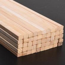 Деревянная палочка для фотографий длиной 50 см подвесная рамка