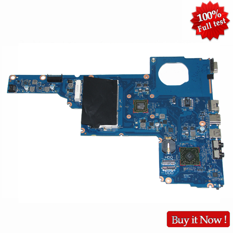 NOKOTION 688277-001 688277-501 For HP Pavilion 1000 2000 2000-2C 450 Laptop Motherboard E2-1800 CPU DDR3 Full tested free shipping 100% tested 697230 001 board for hp pavilion g6 g6 2000 laptop motherboard with for amd cpu e2 1800 100%full tes