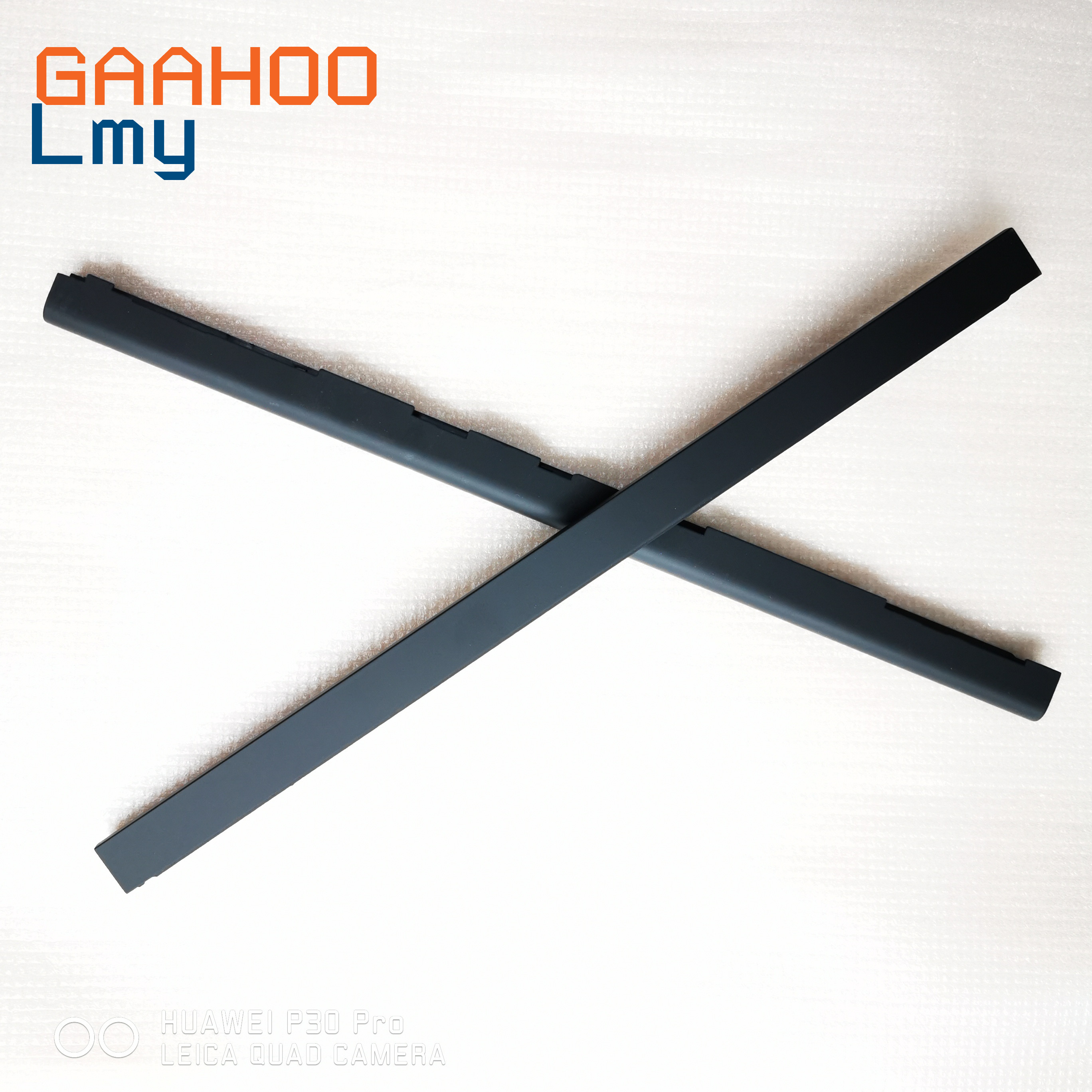 Brand New Original Laptop Parts For Dell XPS15 9550 9560 9570  PRECISION 5510 5520  5530 Antenna Cover Hinges Cap 0G0XYV